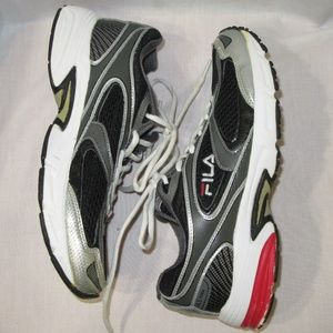 Fila DLS Foam Running shoes Men's sz 10